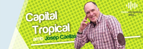Capçalera Capital Tropical