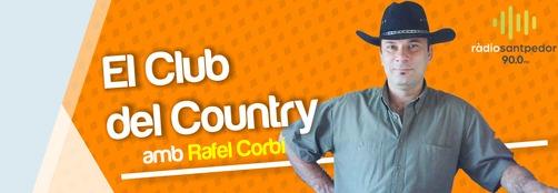Capçalera El Club del Country