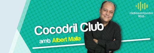 Capçalera Cocodril Club