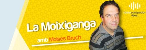 Capçalera La Moixiganga