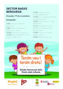 Programa dissabte 10 novembre