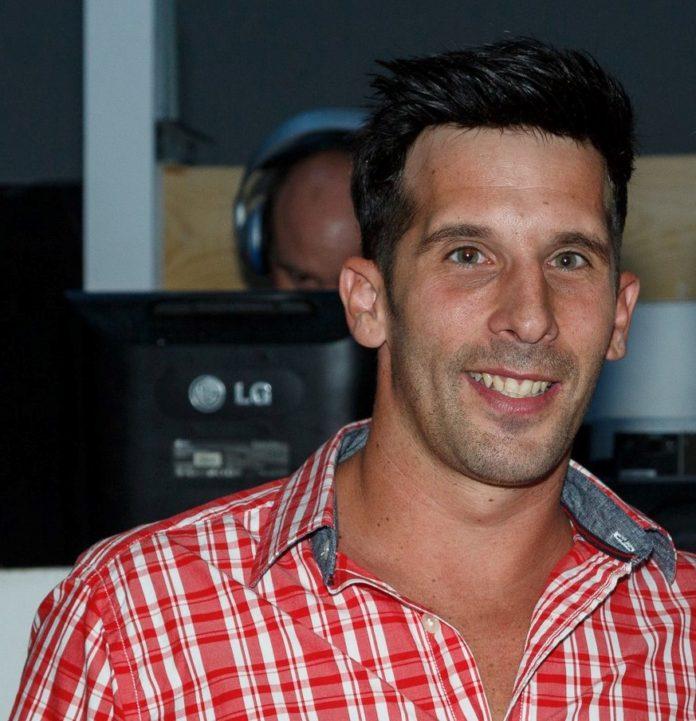 Gabriel Jodar Rodellas
