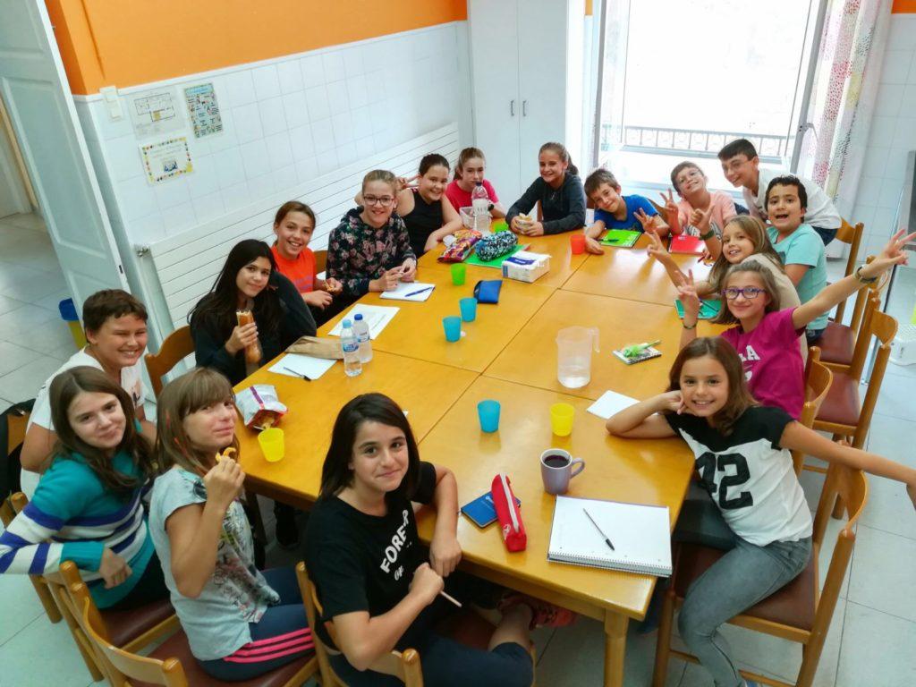 Santpedor celebra diumenge l'11a festa dels drets dels infants amb un ampli programa