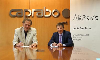AMPANS i Caprabo obren el primer supermercat de Catalunya gestionat íntegrament per persones amb discapacitat