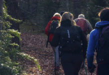 Caminada Santpedor-Montserrat