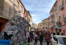 Carnaval Infantil Santpedor 2018