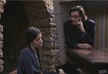 Blanca Vila i Daniel Rived a 'Carta d'una desconeguda'