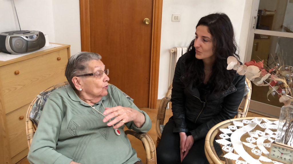 Santpedor tanca el primer trimestre del 2018  amb 123 persones grans amb teleassistència