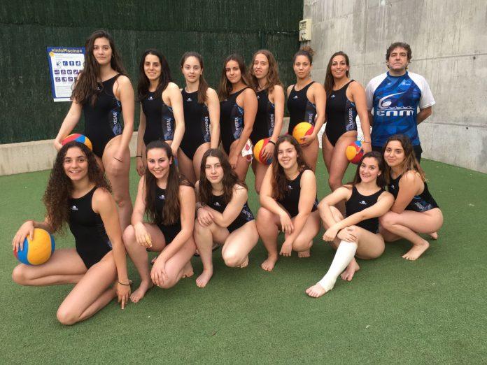 L'equip femení del CN Minorisa aconsegueix l'ascens a Primera Divisió amb tres santpedorenques