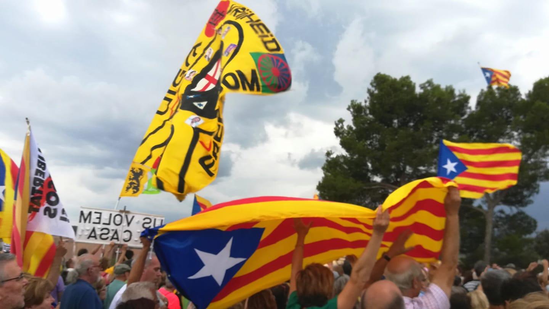 El CDR de Santpedor llogarà busos per anar a la manifestació de l'11 de setembre