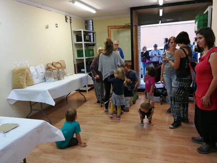 Inauguració nou local de La Granera FOTO-AJUNTAMENT DE SANTPEDOR