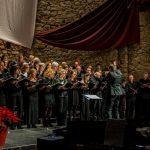 Concert nadal 50 coral escriny FOTO.ORIOL REGUANT