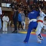 Tornieg Vila Judo de Santpedor al Pavelló Rafa Martínez FOTO.JUDO SANTPEDOR