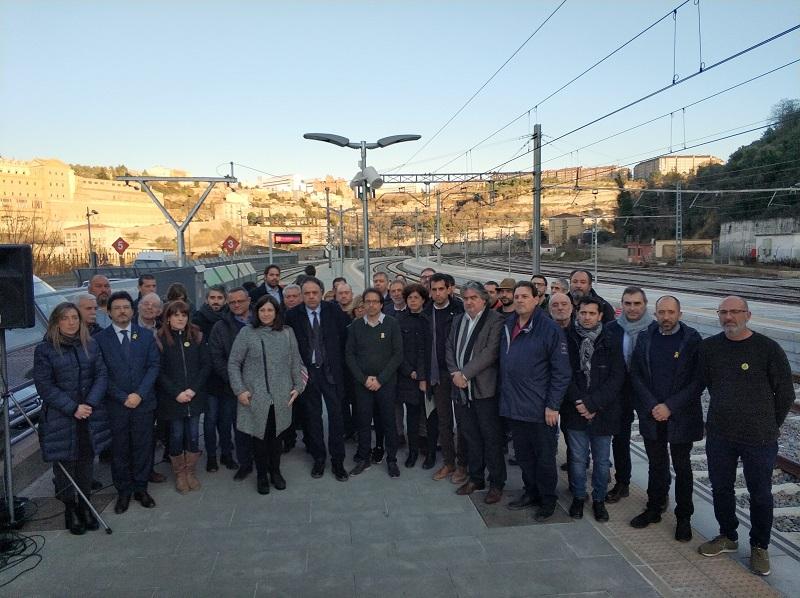 Els alcaldes de la Catalunya Central exigeixen a Foment que posi calendari a les inversions a la R4