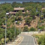Urbanització del Mirador de Montserrat, a Santpedor