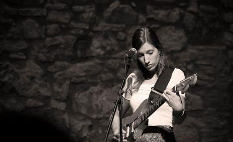 Anaïs Vila posa fi a la gira del seu últim disc amb un concert especial al Mas de Sant Iscle
