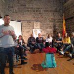 Presentació de Progrés Municipal a Santpedor