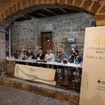 Els cinc candidats a l'alcaldia de Santpedor analitzant els resultats de les municipals al programa especial de Ràdio Santpedor