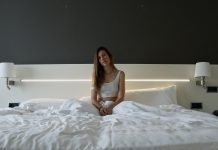 Anaïs Vila a la imatge de prmoció del seu tercer àlbum 'Contradiccions'