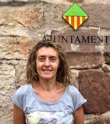 Rosa Pérez, regidora de Progrés Municipal
