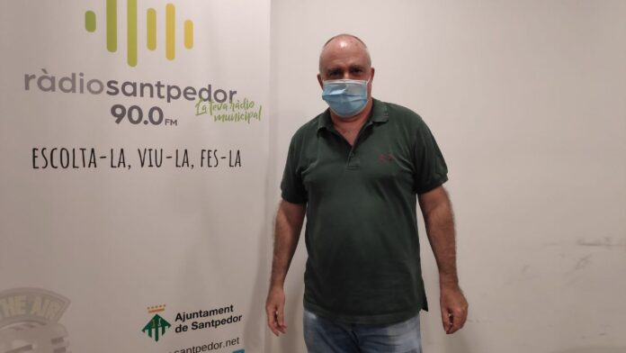 Jaume Illa, santpedor.net
