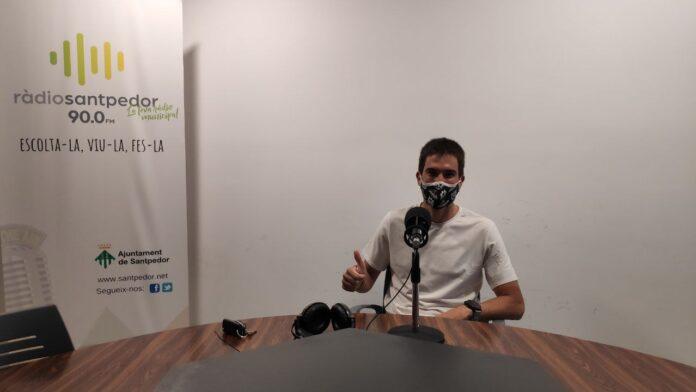 Aleix Mayor, pedalsforlife